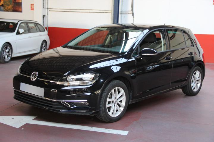 Volkswagen Golf VII 1.6TDI BMT Advance DSG 115CV