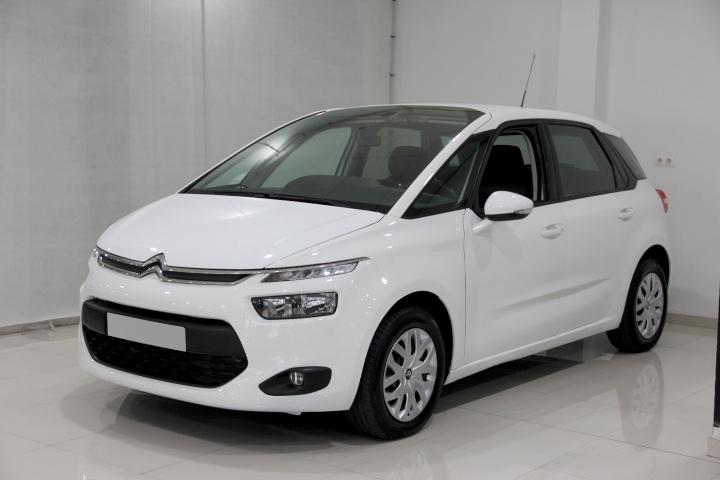 Citroën C4 Picasso II 1.6 e-HDI 115CV ETG6 Seduction