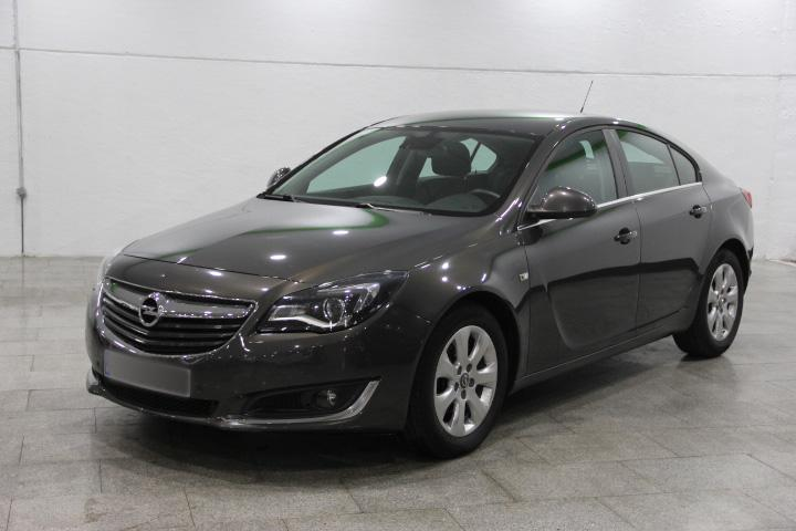 Opel INSIGNIA 2.0CDTI EcoF. S&S Business 4p-5p (CO2 98)