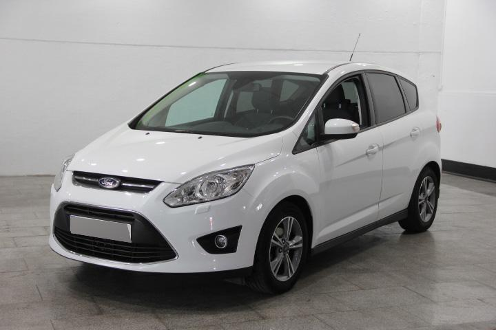 Ford C-MAX 1.6 TDCi Edition 115