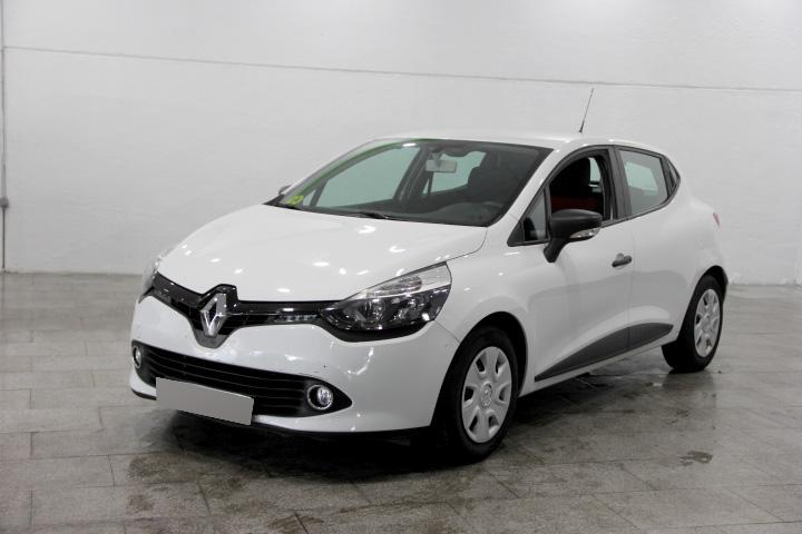 Renault CLIO 1.5 dCi eco2 Business
