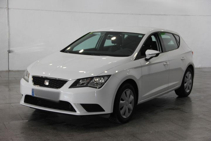 Seat LEON 1.6 TDI CR S&S Reference 105