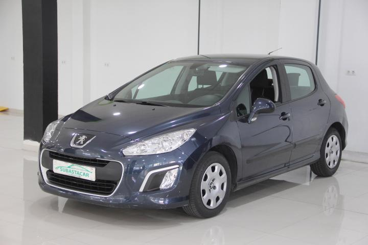 Peugeot 308 1.6 HDI Business Line FAP (CO2 110)