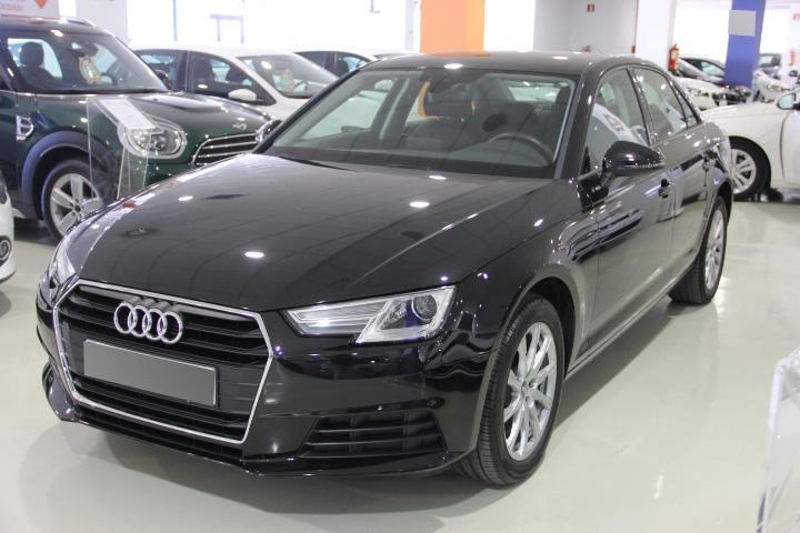 Audi A4 2.0 TDI Advanced edition S-Tronic 150