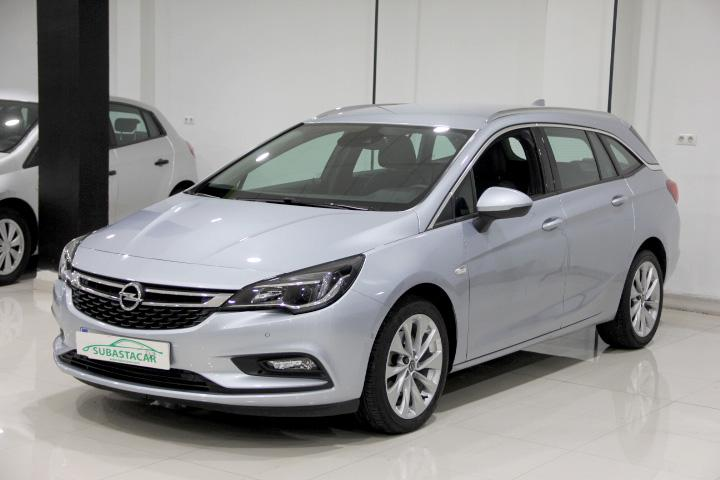 Opel Astra ST 1.6 CDTI EXCELLENCE 136HP S&S