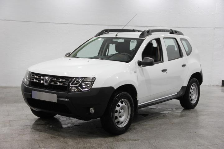 Dacia Duster 1.5 dCi Ambiance 4x4 110