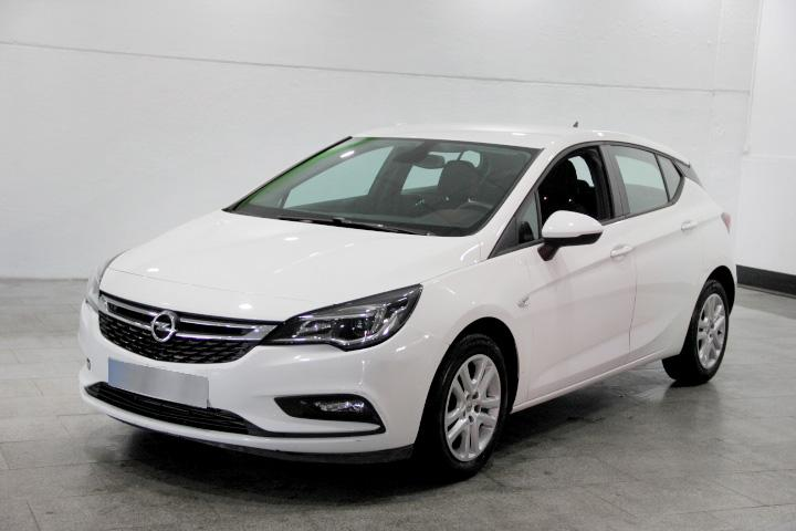 Opel ASTRA 1.6 CDTI Business+ 110