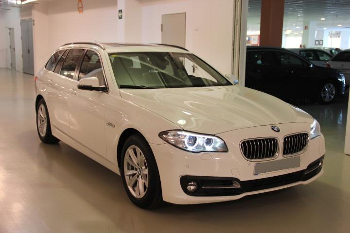 BMW 520 d Touring(F11)