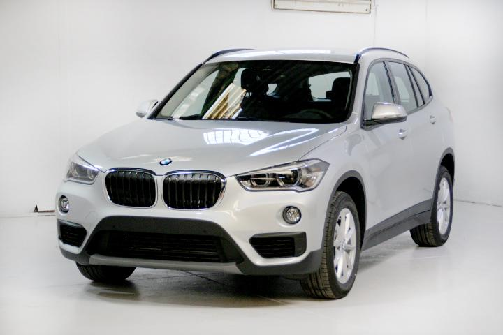 BMW X1 sDrive 18i - - - - - - - - (F48)