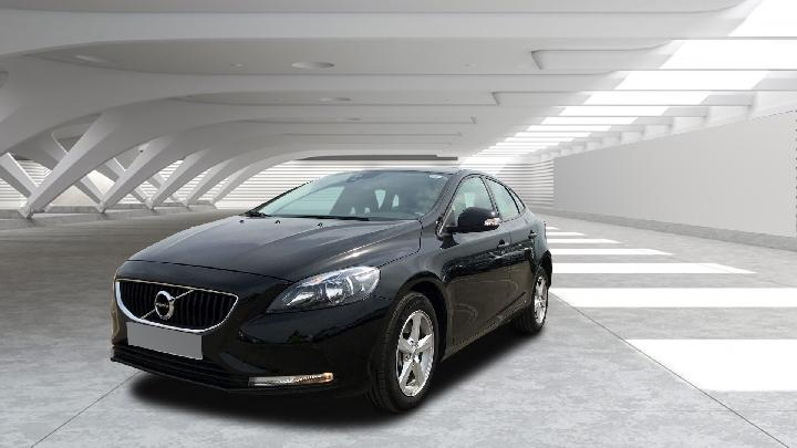 Volvo V 40 D2 Kinetic Aut. 120