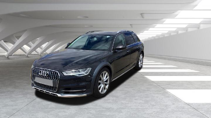 Audi A6 Allroad Quattro 3.0 TDI Advanced ed. S-T 218