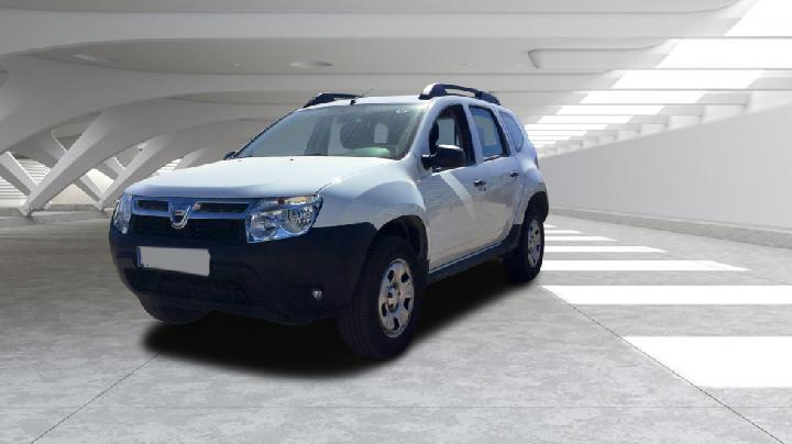 Dacia Duster 1.5 dCi Ambiance 90