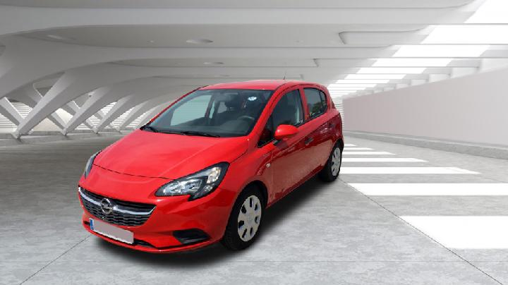 Opel CORSA 1.4 Expression 75 5p