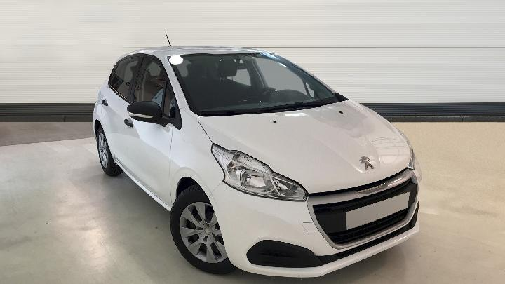Peugeot 208 1.6 BlueHDi Business Line 75 5p