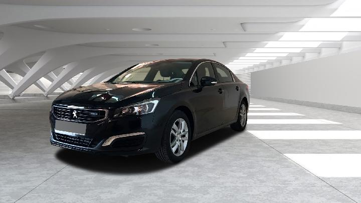 Peugeot 508 1.6 BlueHDI Active 120 EAT6