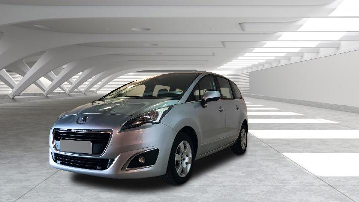 Peugeot 5008 1.6 Blue HDI Active EAT6 120