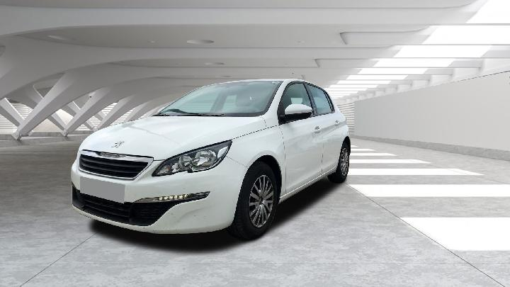 Peugeot 308 1.6 BlueHDi Business Line 120