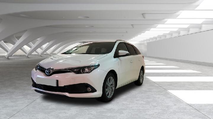 Toyota AURIS Touring Sports 90D Active (2016-)