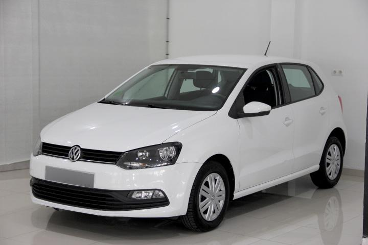 Volkswagen POLO 1.4 TDI BMT Bluemotion 75 5p