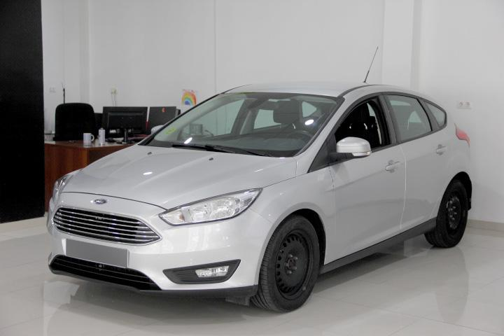 Ford FOCUS 1.5 TDCi Trend+ 95