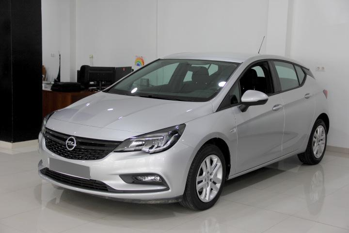 Opel ASTRA 1.6 CDTI Business 110