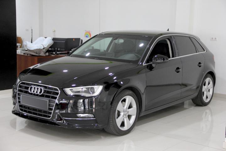 Audi A3 Sportback 2.0 TDI Ambition - Ambiente