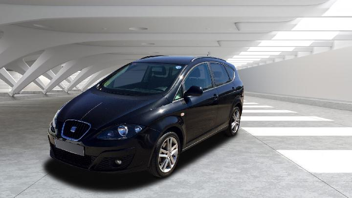 Seat ALTEA XL 1.6 TDI CR I-Tech DSG