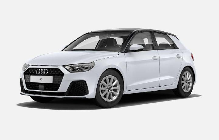Audi A1 A1 Sportback Advanced 25 TFSI 95CV