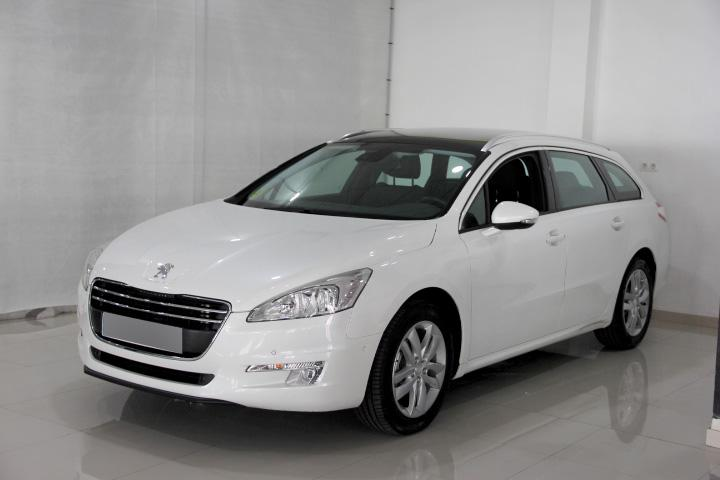 Peugeot 508 SW 2.0 HDI Busines Line 140