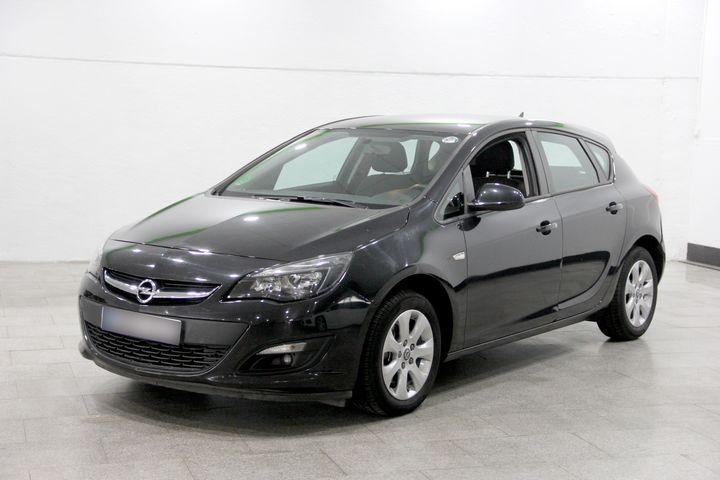 Opel ASTRA 1.6 CDTI S-S Business 110
