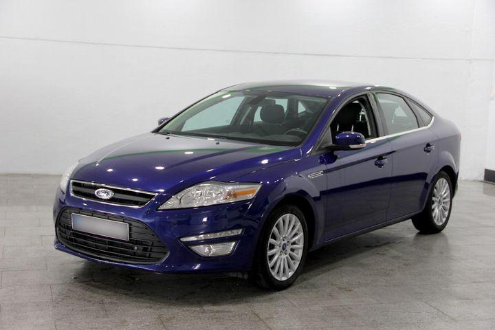 Ford MONDEO 2.0 TDCi Limited Edition 140 - 4p - 5p