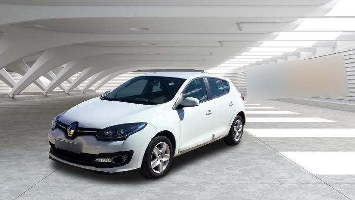 Renault MEGANE 1.5 dCi Business 95