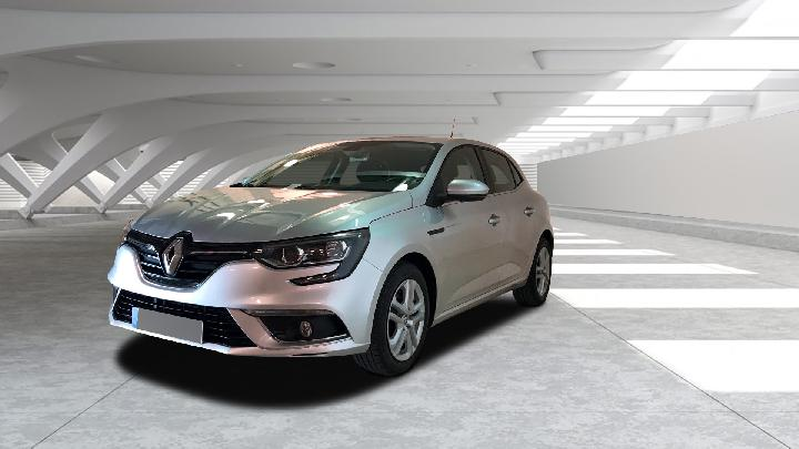 Renault MEGANE 1.5 dCi Energy Business 90