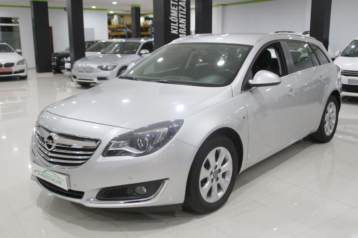 Opel INSIGNIA Sports Tourer 2.0CDTI Selective Aut.