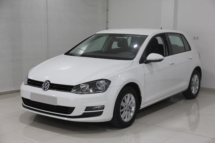 Volkswagen GOLF VII 1.6 TDI CR BMT Edition 110 5p