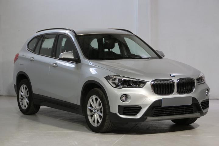 BMW X1 sDrive18i Business Auto