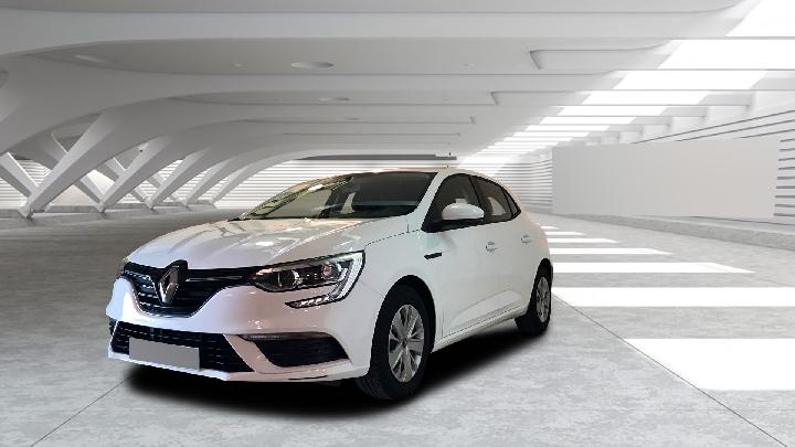Renault MEGANE 1.5 dCi Energy Life 90
