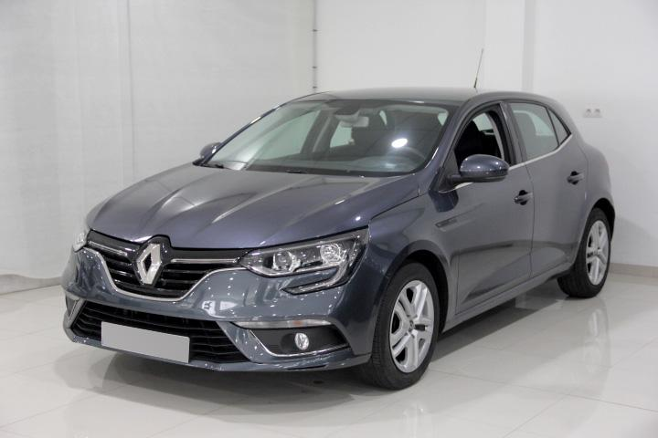 Renault MEGANE 1.5 dCi Energy Business 110