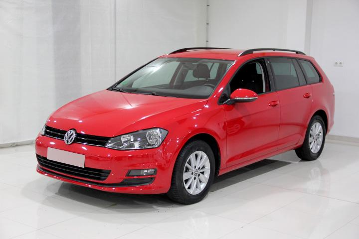 Volkswagen GOLF VII Variant 1.6 TDI CR BMT Business & Navi 110