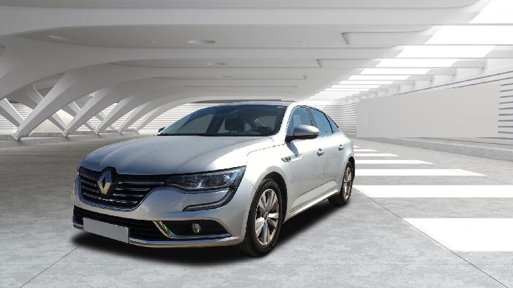 Renault TALISMÁN 1.6 dCi Energy Intens 130