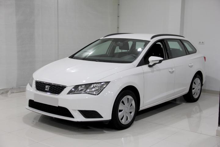 Seat LEON ST 1.6 TDI CR S&S Reference 110