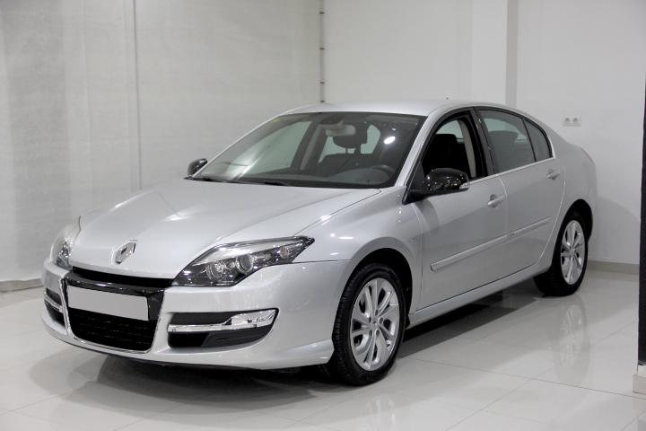 Renault LAGUNA 2.0 dCi Energy Limited 130