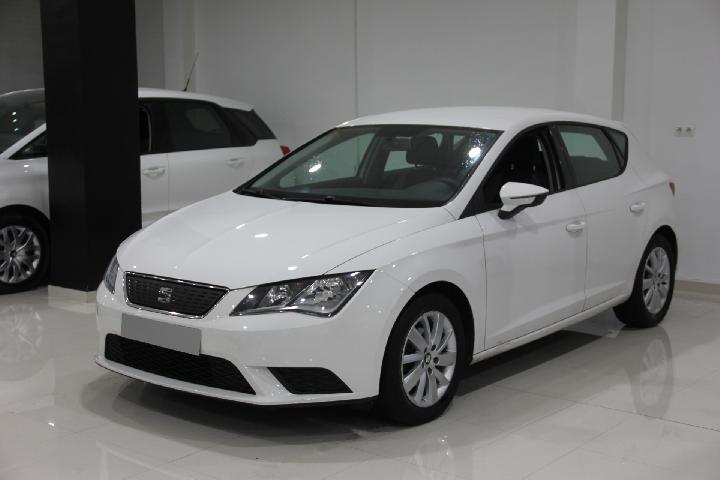Seat LEON 1.6 TDI CR S&S Reference Eco. 110
