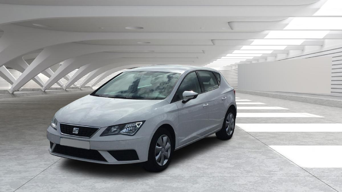 Seat LEON 1.6 TDI CR Reference 90