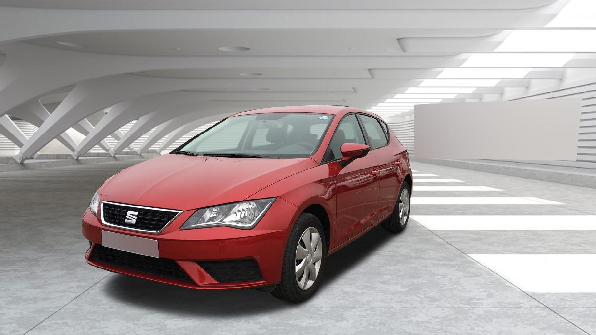Seat Leon 1.6 TDI 115CV ST&SP REFERENCE